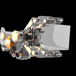 factory arm