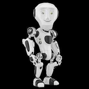 human like bot
