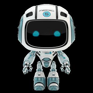 medic bot 1