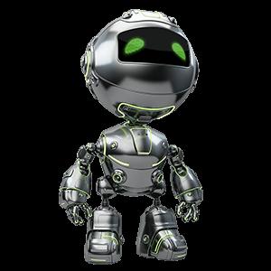 steel bot