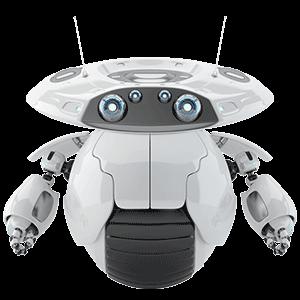 roller bot