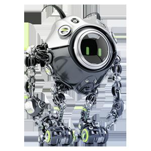 ufo beetle robot