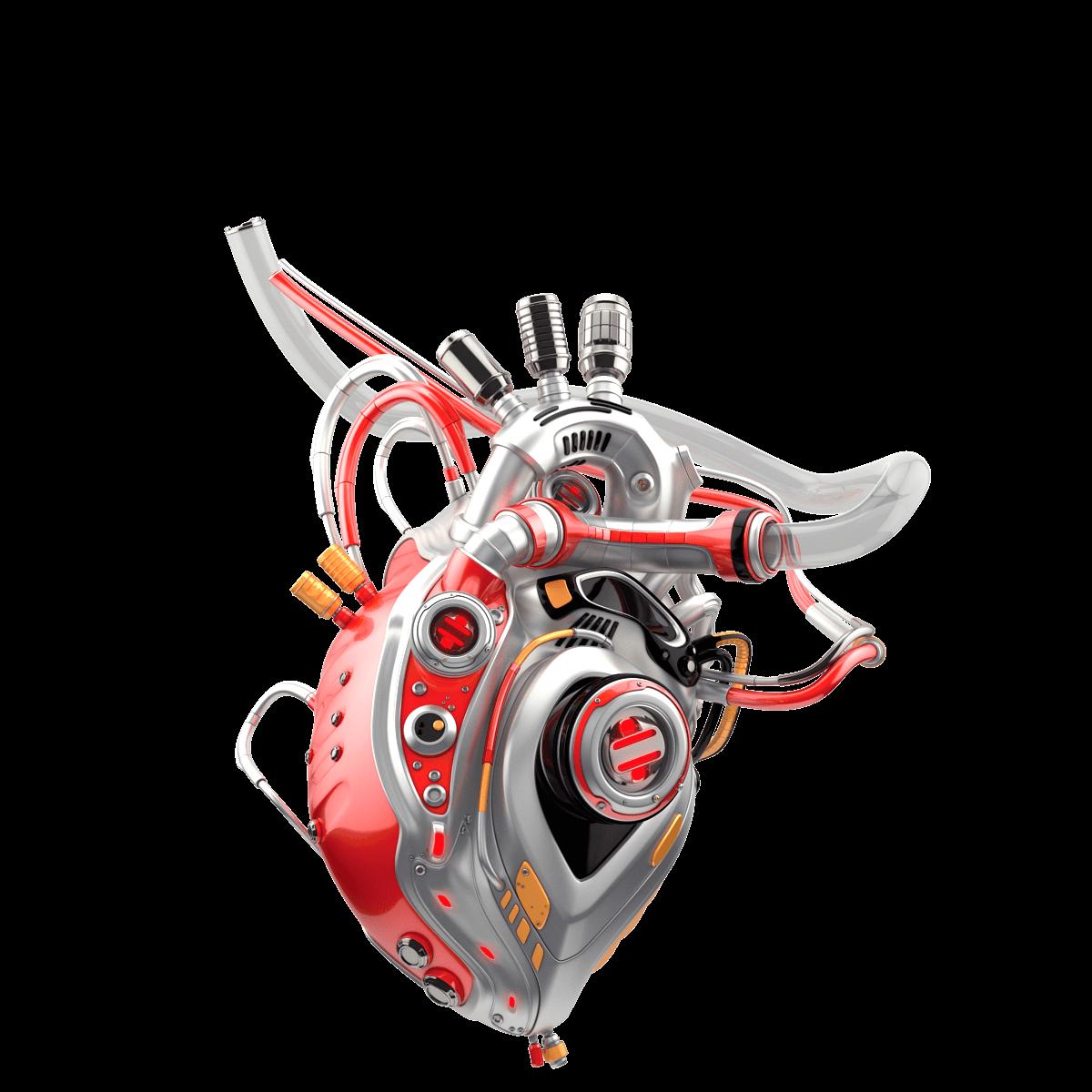 heart I 01