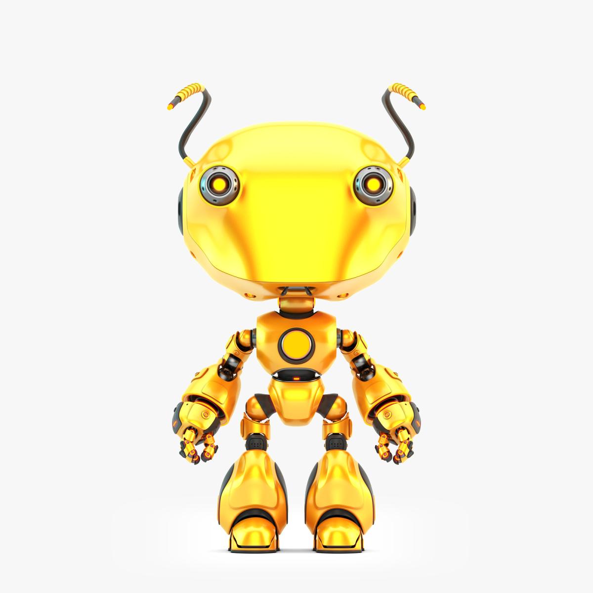 ant robot 01