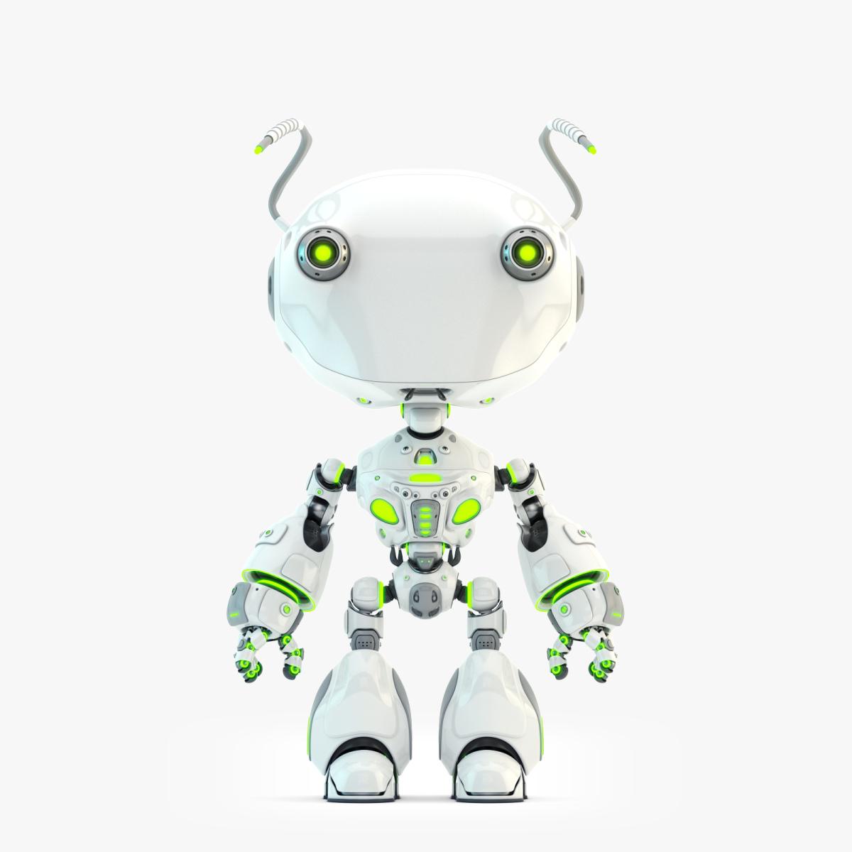 ant robot II 01
