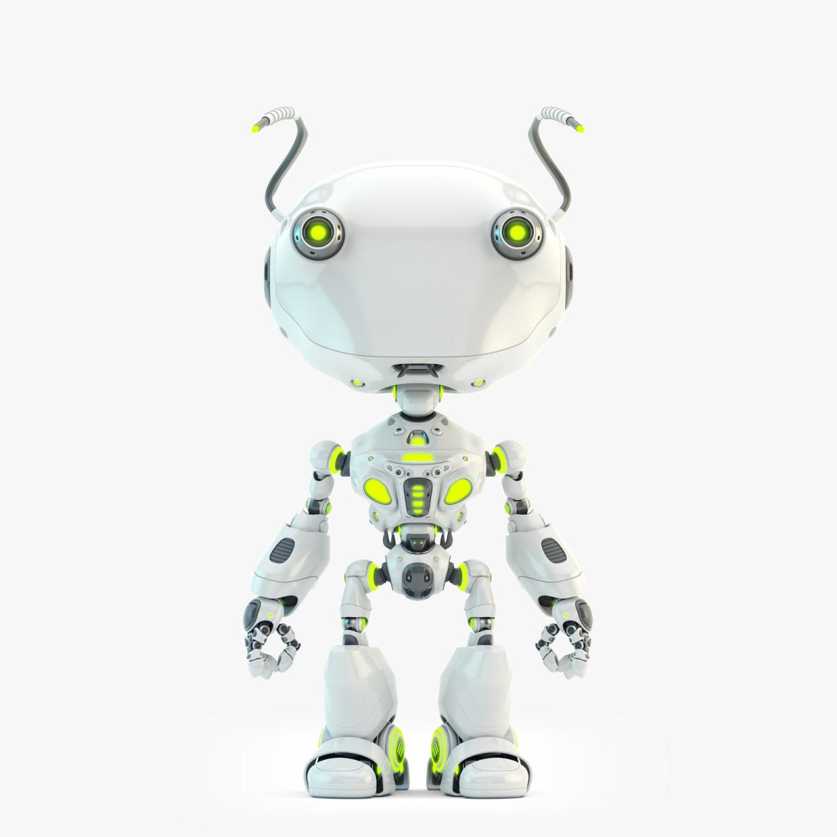 ant robot III 01
