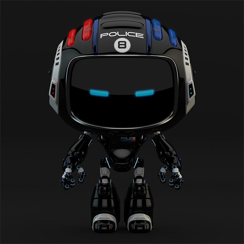 00044 police bot thumb