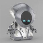 00115 robot pirate thumb
