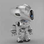 00120 robot unique thumb
