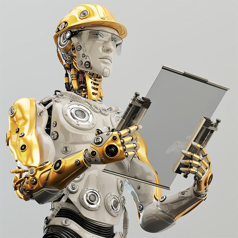 00133 engineer with pad thumb
