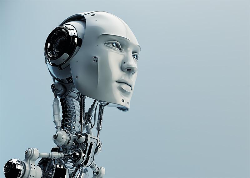 00192 robotic head thumb