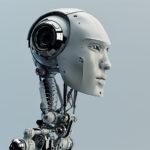 00196 robotic head thumb