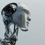 00198 robotic head thumb