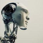 00199 robotic head thumb