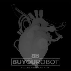 robotic heart depth layer