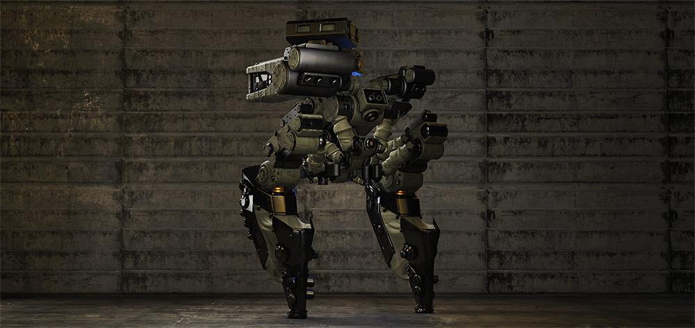 military guardian