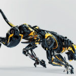 robotic panther