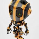 bee robot
