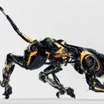 Panther robot
