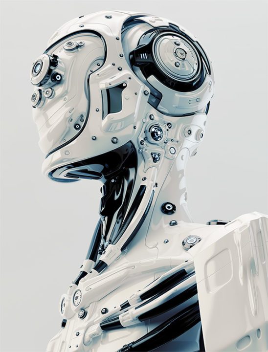 side robot pilot