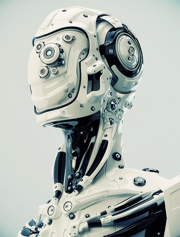 aviator robot