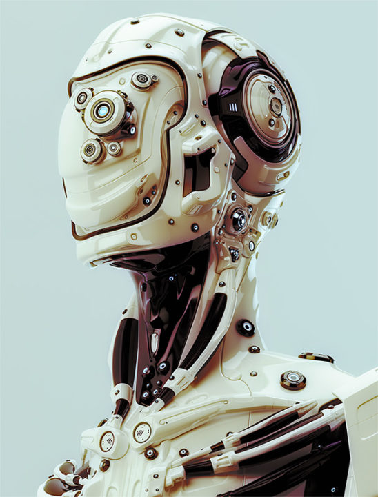 robot aviator