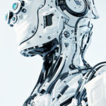 robot cameraman operator