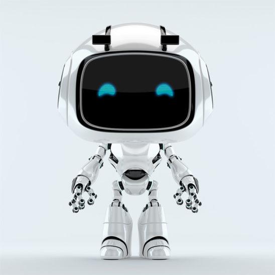 Unit 9 robot
