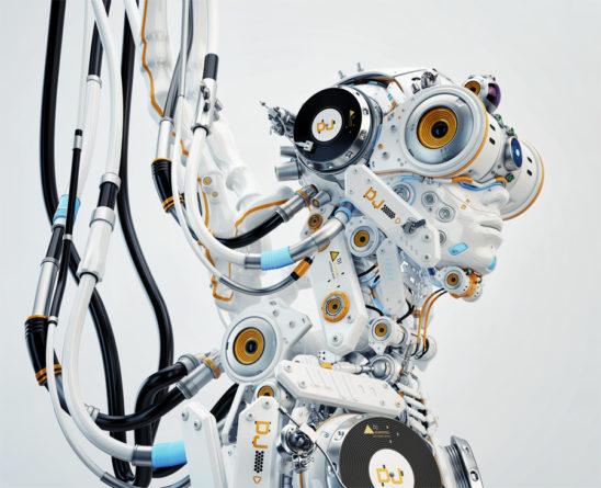 robotic musician