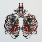 robotic lungs