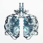 Futuristic lungs