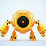 Circleodion smart robotic toy