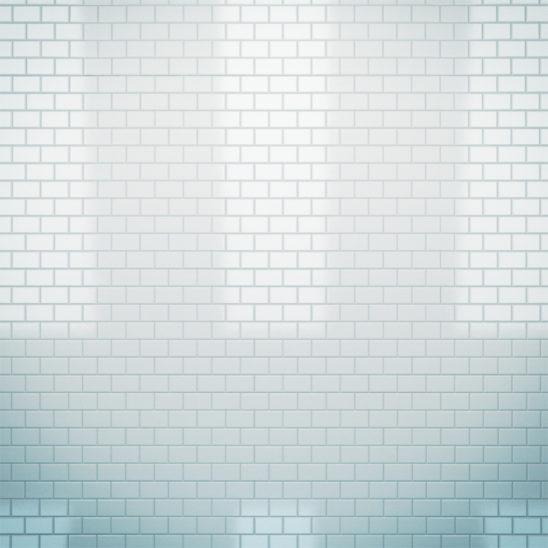 brick-wall rendering