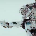 Vizor robot
