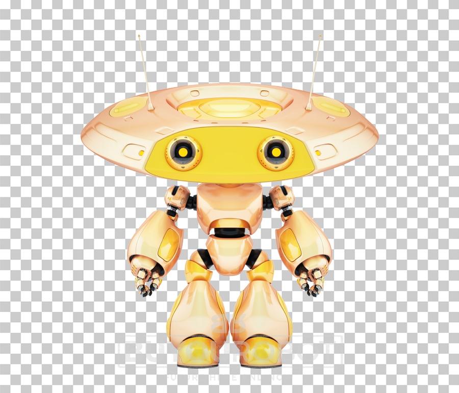 Chameleon Robot: Unique Chameleon Robot Ufo II • Buyourobot