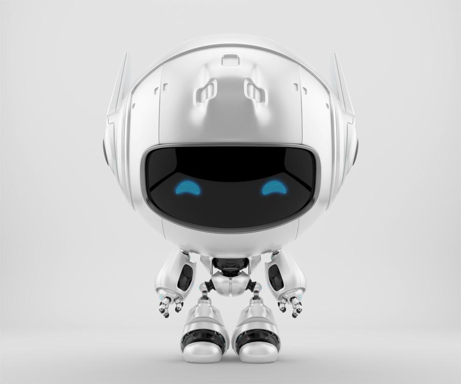 Cutan robot