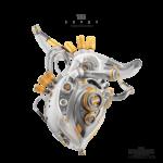 robotic heart 1