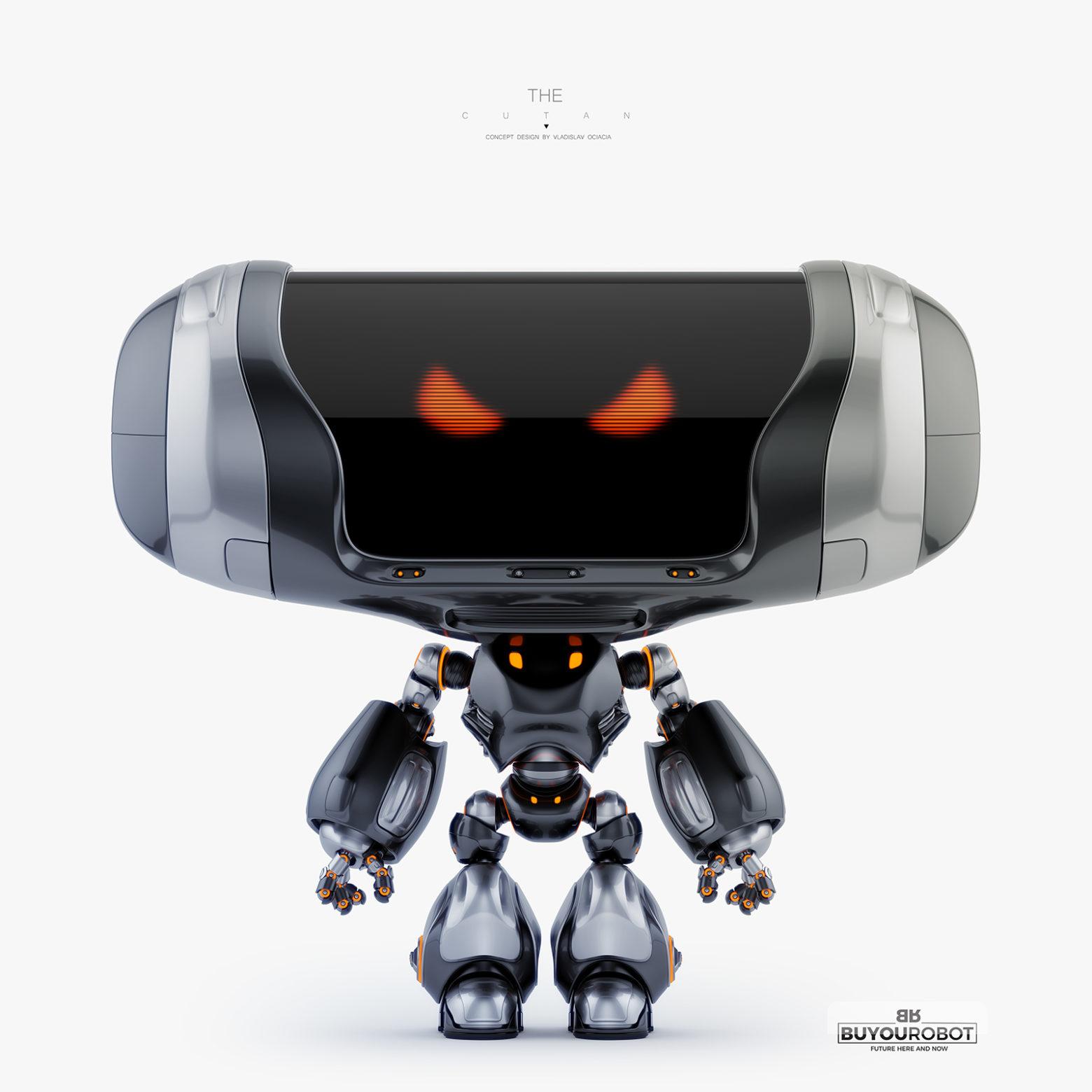 cutan robot1