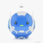Cute baby monitor III 3d model