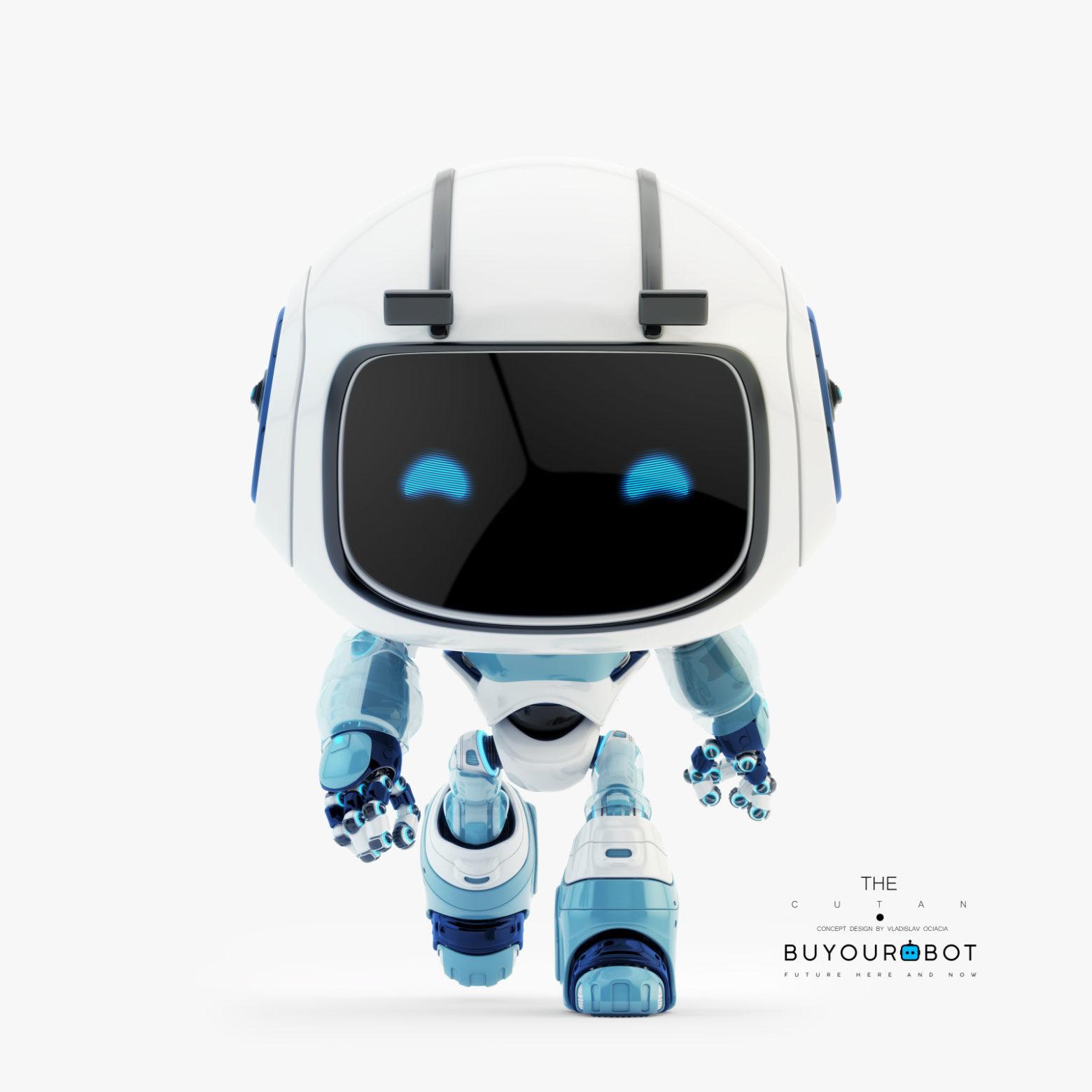 cute robot 1 1