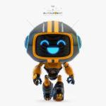 cute robot 4 2