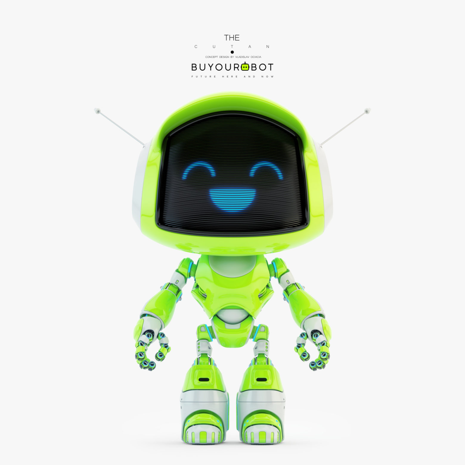 cute bot 10 1