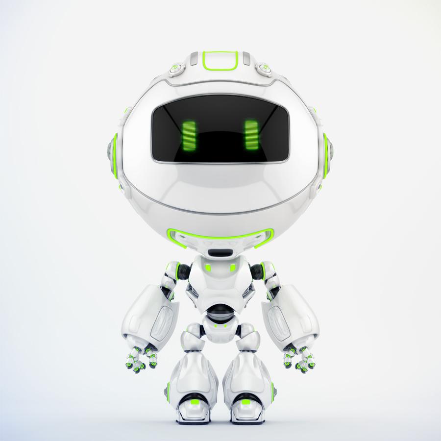 Robert bot