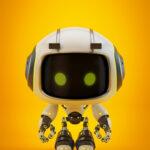 Cute bot III