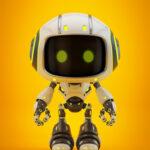 Cute_bot IV