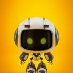 Cute bot V