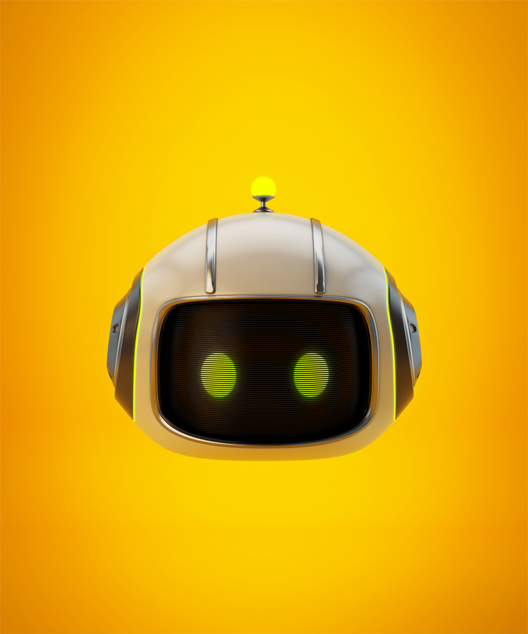 Cute bot | first phase