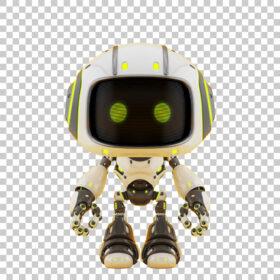 cute sporty bot